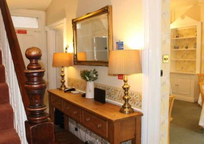The Ashberry Hotel York